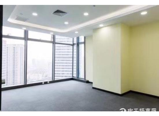 青岛市精装写字楼 配套完善 交通便利 政策奖励