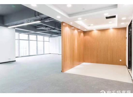 青岛市精装写字楼 配套完善 交通便利 政策奖励图片5