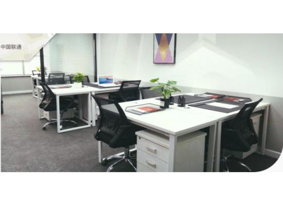 青岛写字楼 精装修 企业服务 配套齐全 交通发达