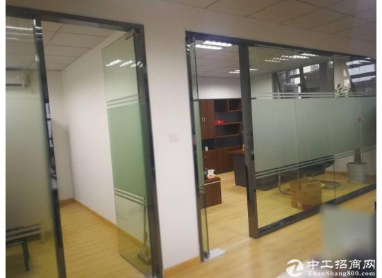张江集电港研发 集成电路 配超大货梯 租金便宜
