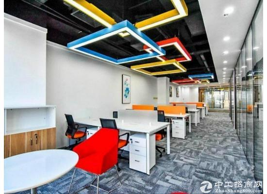 张江人工智能研发中心,张江集电港 面积可选 带家具