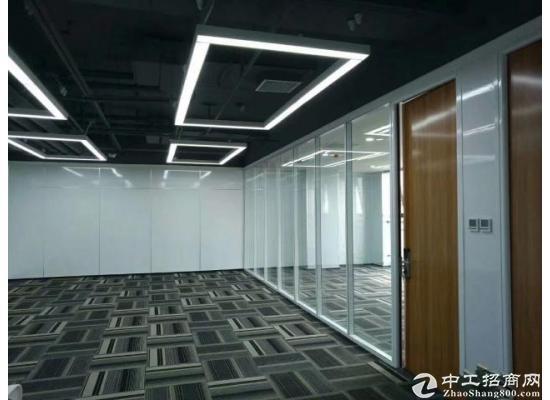 高端商务办公品质 精装全配 采光通透汇宝中心 面积灵活可选