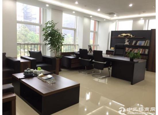 自贸区,13号线中科路地铁口,张江科学城核心板块,精装带家具