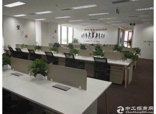 康新公路站 漕河泾康桥商务绿洲精装修 环境好 享张江政策