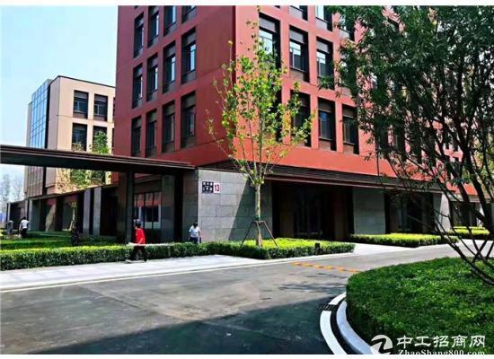 开发商直租顺义空港保税区独栋可冠名可环评紧邻地铁