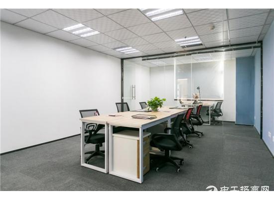 万达办公室出租,济南办公室 图片1