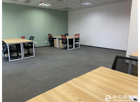 万达办公室出租,济南办公室 图片2