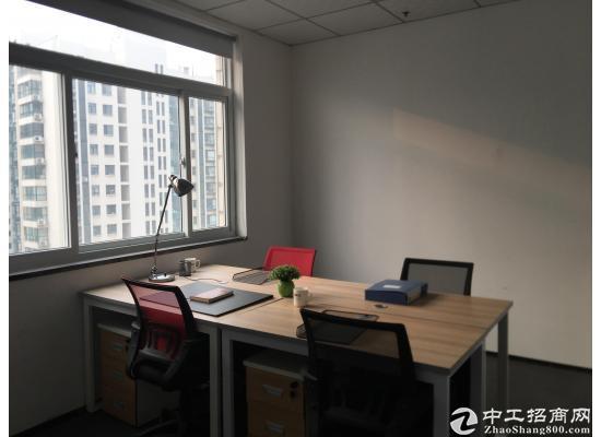 万达广场 办公室出租 个人 图片1