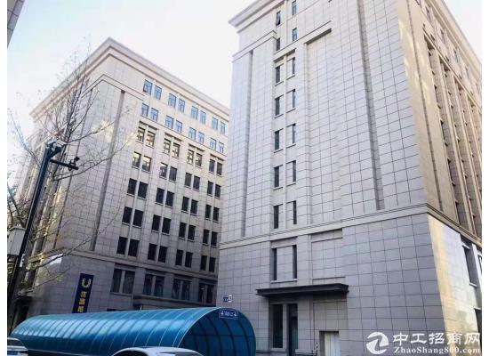 双首层设计亦庄新城总部研发楼出租图片2