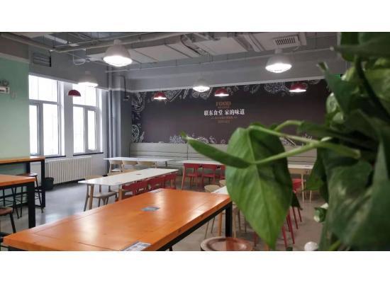 双首层设计亦庄新城总部研发楼出租图片3