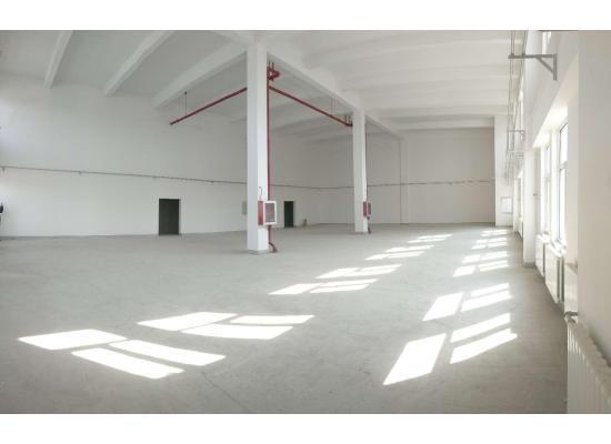 双首层设计亦庄新城总部研发楼出租图片5
