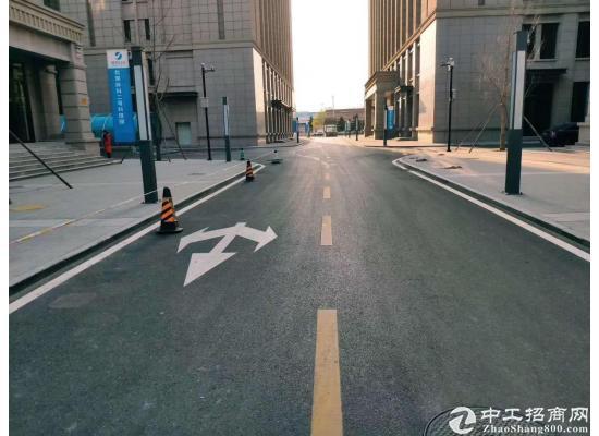 双首层设计亦庄新城总部研发楼出租图片7