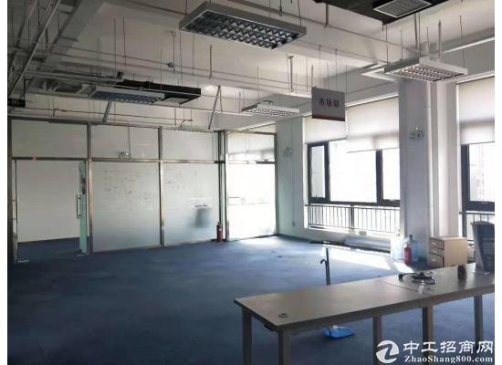 京东大厦总部旁精品办公楼出租