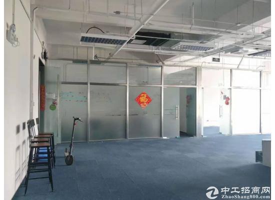 京东大厦总部旁精品办公楼出租图片2