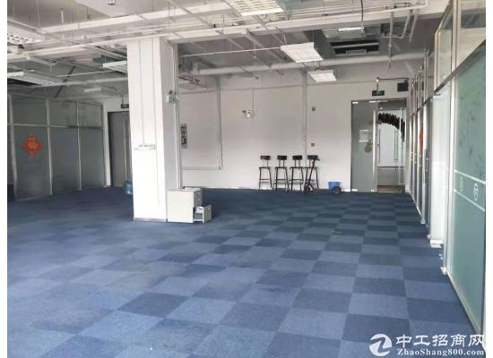 京东大厦总部旁精品办公楼出租图片3
