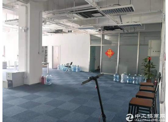 京东大厦总部旁精品办公楼出租图片6