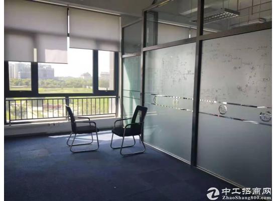 京东大厦总部旁精品办公楼出租图片5