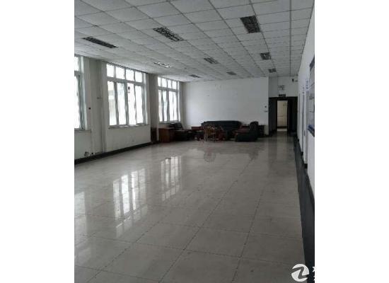 出租嘉定区叶城路1818号精装修办公室800平米