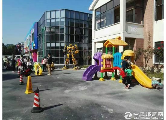 上海市嘉定区马陆镇嘉戬支路88号办公室出租,好停车