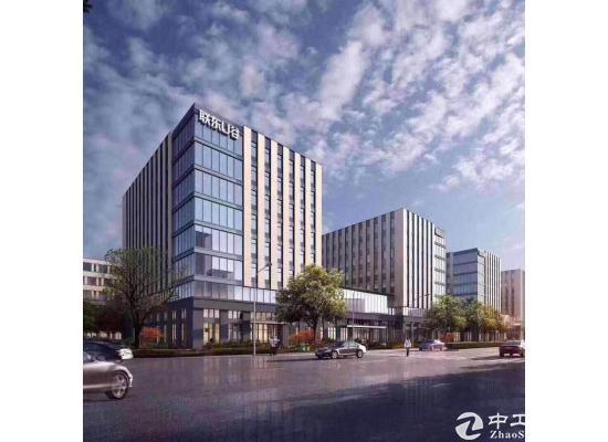 企业总部/崧泽高架/生物医药/研发办公