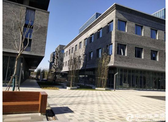 嘉定城区2300平米独栋研发大楼招商图片10