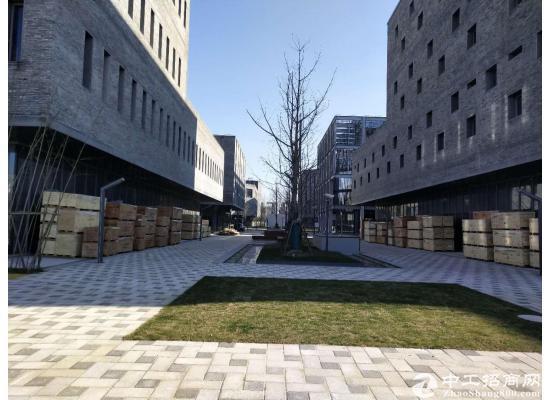 嘉定城区2300平米独栋研发大楼招商图片14