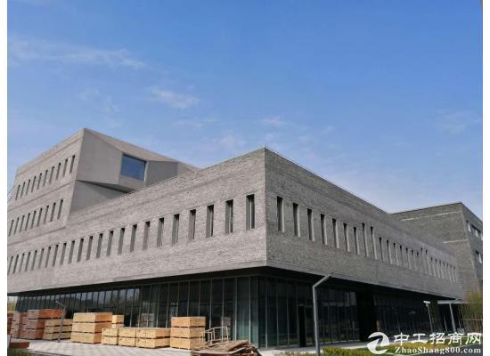 嘉定城区8000平米科研中心招商图片2