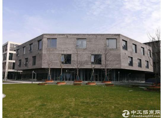 嘉定城区8000平米科研中心招商图片3