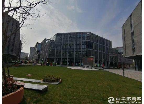 嘉定城区8000平米科研中心招商图片4