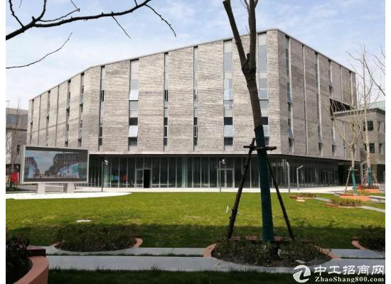 嘉定城区8000平米科研中心招商图片6