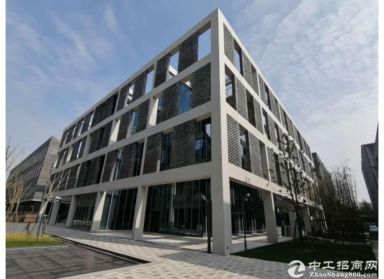 嘉定城区8000平米科研中心招商图片7