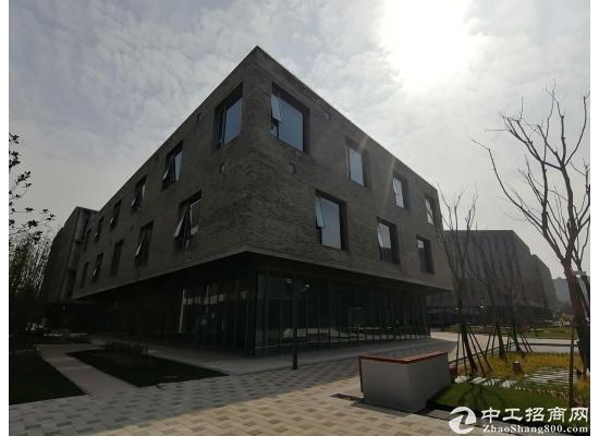 嘉定城区8000平米科研中心招商图片8