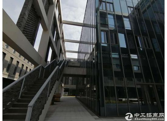 嘉定城区8000平米科研中心招商图片11