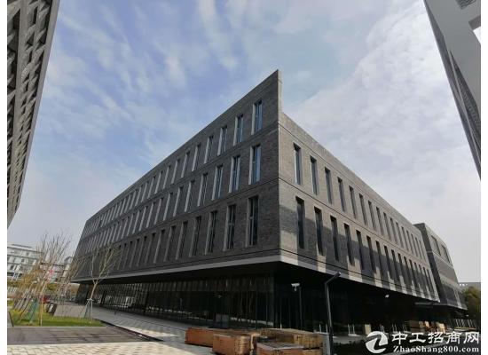 嘉定城区8000平米科研中心招商图片12