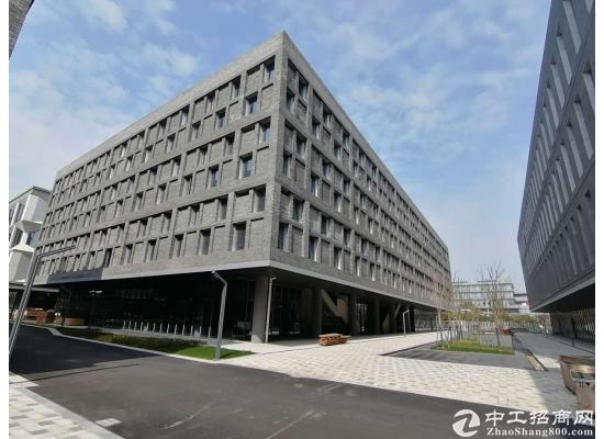 嘉定城区8000平米科研中心招商图片13