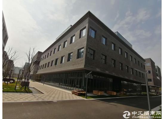嘉定城区8000平米科研中心招商图片17