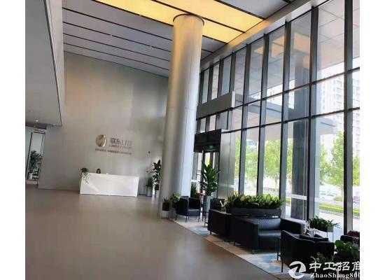 亦庄经济开发区 精装办公写字楼出租图片4