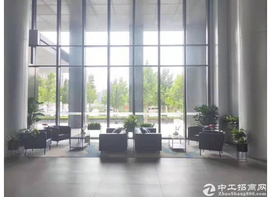 亦庄经济开发区 精装办公写字楼出租图片3