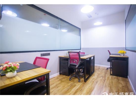 按月支付,市政府独立办公室,精装修带家具,浮山所地铁口!图片4