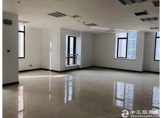 高端写字楼凯景大厦,260平精装独门独户,超低价格出租!图片3