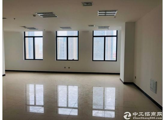 高端写字楼凯景大厦,260平精装独门独户,超低价格出租!图片8