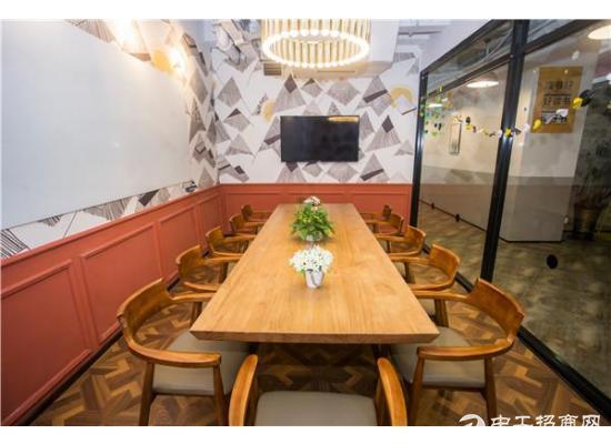 青岛创业园区30平~120平写字楼,业态丰富,创业不孤单图片1
