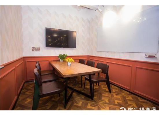 青岛创业园区30平~120平写字楼,业态丰富,创业不孤单图片2