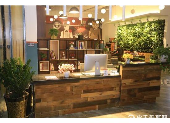 青岛创业园区30平~120平写字楼,业态丰富,创业不孤单图片3