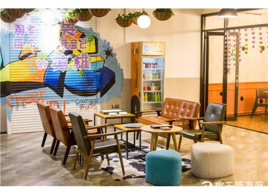 青岛创业园区30平~120平写字楼,业态丰富,创业不孤单图片4