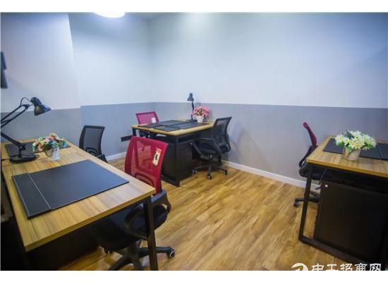 青岛创业园区30平~120平写字楼,业态丰富,创业不孤单图片6