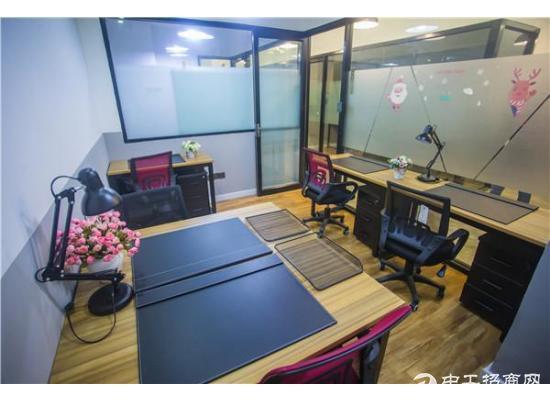 青岛创业园区30平~120平写字楼,业态丰富,创业不孤单图片7