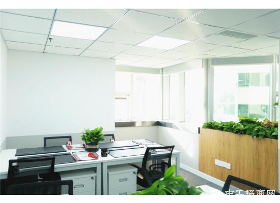 孵化器,免租金!30平一120平办公室,免物业,水电费图片1