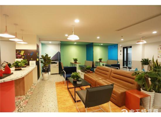 孵化器,免租金!30平一120平办公室,免物业,水电费图片3
