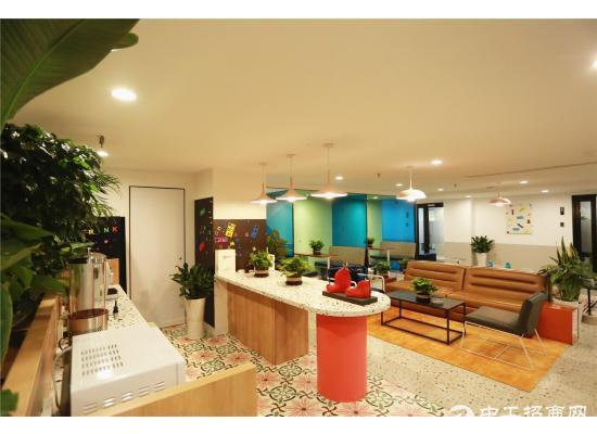 孵化器,免租金!30平一120平办公室,免物业,水电费图片4